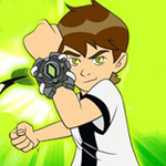 Juego Ben 10 - Power Splash