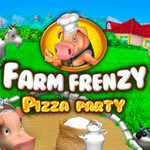 Juego Farm Frenzy - Pizza Party