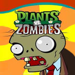 Juego Plants vs. Zombies