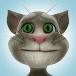 Juego Talking Tom Cat